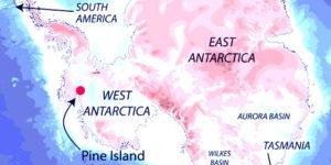 Антарктида не без політики