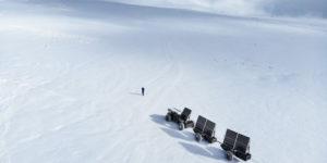 Голландці планують перетнути Антарктиду на авто на сонячних батареях
