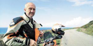 Сергій Малик: Місія – перетнути Америку з півдня на північ, від Мису Горн до Аляски двома шляхами – суходолом і морем