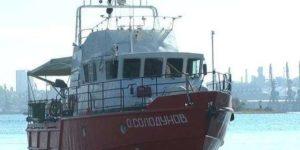 У Чорному морі експедиція українських науковців виявила затонулі судна і літак