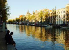 Амстердам – місто, якому бракує контрастів