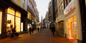 Амстердам, яким він є – фото