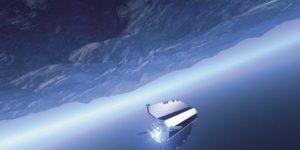 Під кригою Антарктики знайдені залишки древніх континентів