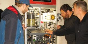 Українська наукова експедиція переходить до досліджень у Південному океані