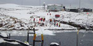 Вперше оголошено відкритий конкурс на формування складу Української антарктичної експедиції