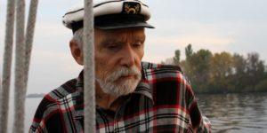 Валерій Петущак: Після нападу акули злякався лише через два дні