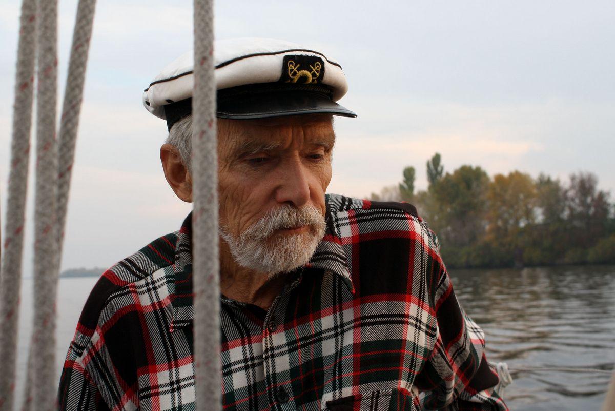 Валерій Петущак