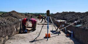 На Волині виявлені археологічні об'єкти доби бронзи, ранньозалізного віку та княжої доби