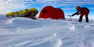 Антарктичний рекорд. Досягнення і поразка цього сезону