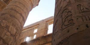 Луксор – місто живих і місто мертвих