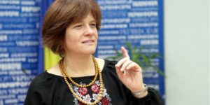Світлана Краковська: Якщо у Вас є намір потрапити в Антарктику – ви там будете