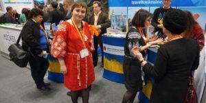 """Туристична виставка у Нью-Йорку: чим українські компанії """"зваблювали"""" іноземців"""