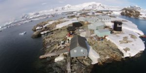 Історія української Антарктики