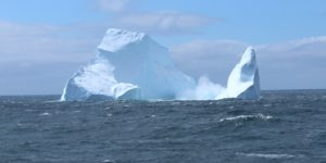 Океанографічна експедиція в Південному океані
