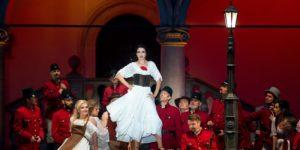 Культурні експедиції: Національна опера у лютому