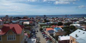 Пунта-Аренас. Етюди містечка на кінці світу