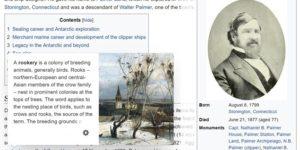 Розвідка з історії південно-полярної експедиції Фабіана Готліба Тадеуса фон Беллінґсгаузена (1819-1821). Частина 3