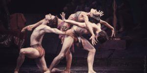 Культурні експедиції: Національна опера у березні