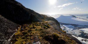 У пошуках перлинниці, або сезон екологів на Вернадському – 2019