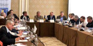 Безпека і українська дипломатія у світі, що змінюється