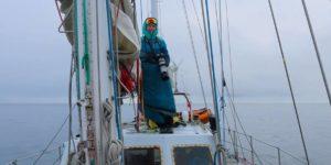 На українській антарктичній станції закінчується літній сезон