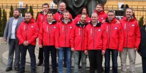 Уперше українська антарктична експедиція екіпірована виключно українською продукцією