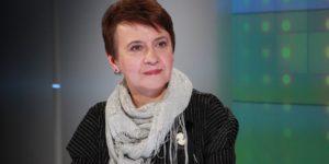 Оксана Забужко про вибори президента України у світовому контексті