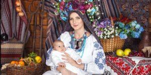 "Ethno Fashion by Potlova презентує фотопроект ""Миру тобі, Україно!"""
