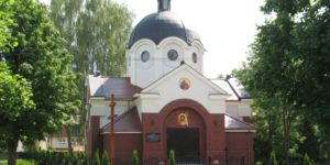 Українці в околицях Ельблонга. Ілава, Бранево та інші українські громади регіону