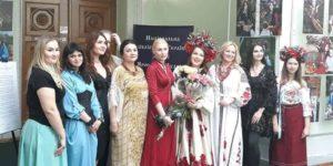 Вишиванка – окраса української жінки