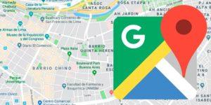 У Google Maps створили голосові інструкції для незрячих