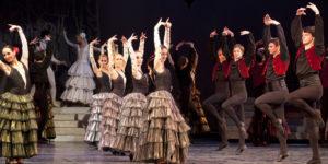 Культурні експедиції: жовтень у Національній опері
