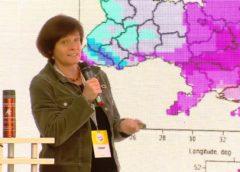 Світлана Краковська про кліматичну кризу: катастрофа чи можливості для людства?