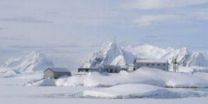 Українська Вікіпедія оголосила «Тиждень Антарктики»