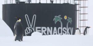 Свята і будні 26-ї Української антарктичної експедиції