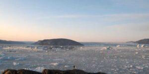 Арктична крига впливає на клімат Європи