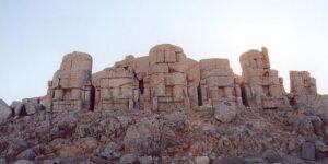 Таємниці історії: древні міста на півдні Туреччини