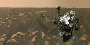 Чи могли люди занести життя на Марс?