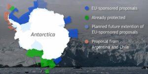Коаліція з розширення морських природоохоронних територій в Антарктиці