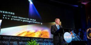 NASA готує дві нові місії на Венеру