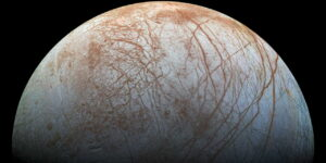 NASA готується до місії Europa Clipper