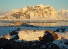 Районування, клімат, топографія та геологія району Аргентинських островів