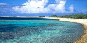 Чим дивує атол Дюсі – острів в архіпелазі Піткерн